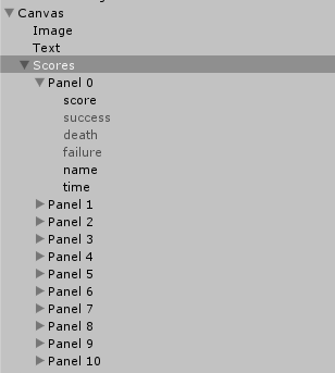 How to create a simple Top10 for your Unity game with Firebase